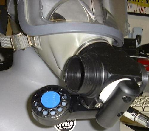 Rebreather AGA Conversion